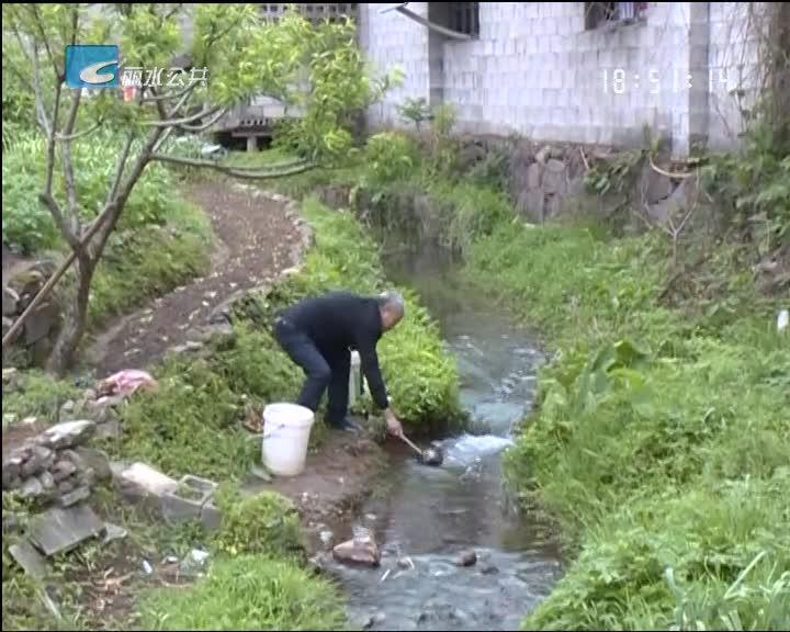 【小尹热线】欠缴水费9000多被停水 漏水惹的祸谁来背