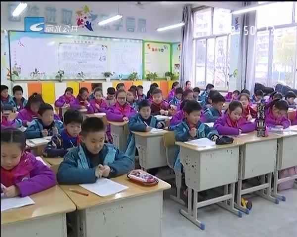 电力部门排摸校园线路 为中小学校安装空调作准备