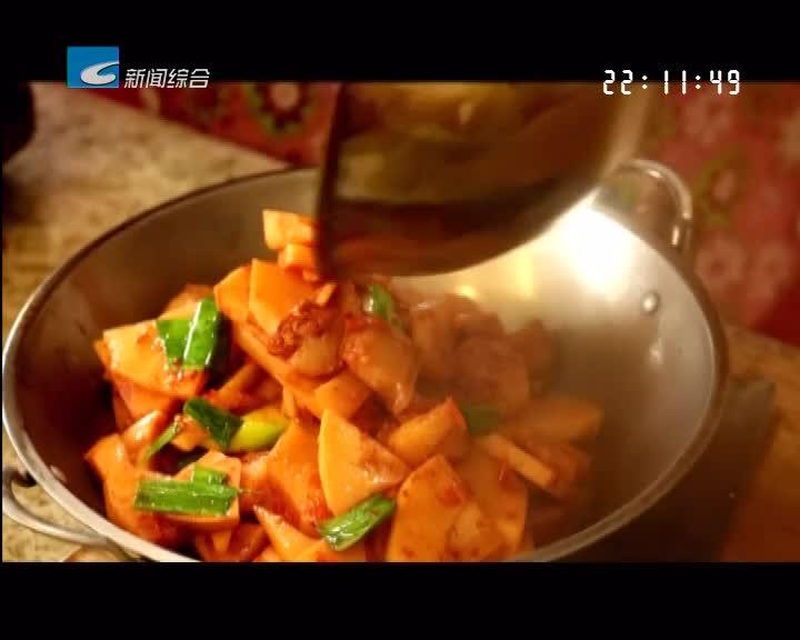 庆元白玉笋:锁在罐头里的春季鲜味