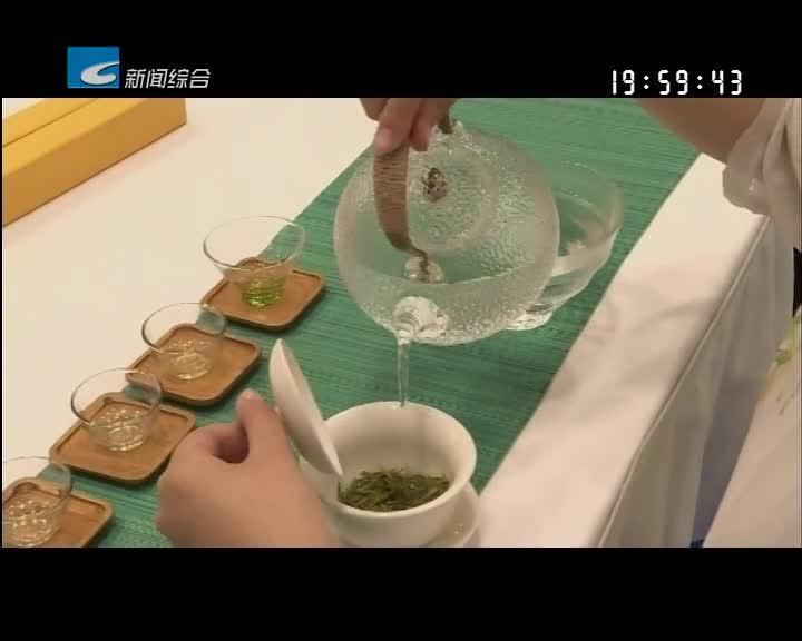 """泡茶问丽水-----""""丽水""""饮用天然水推介会在杭举行"""