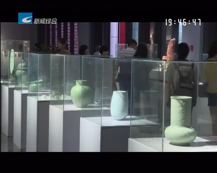 """弘扬践行""""浙西南革命精神""""主题艺术展今天开幕"""
