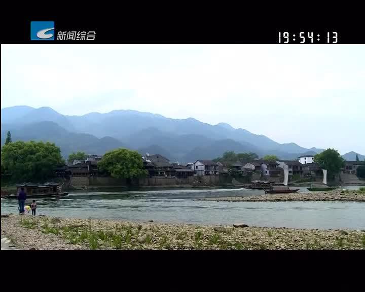 我市99个村入选第五批中国传统村落名录