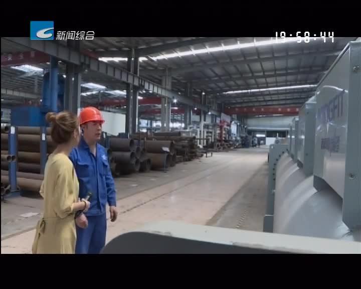 """百姓故事:李庆升: 潜心专业 带好徒弟 做焊接行业的""""导师"""""""