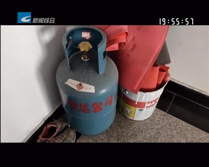 """【每周聚焦】景宁:住宅小区的消防检查不能""""走过场"""""""