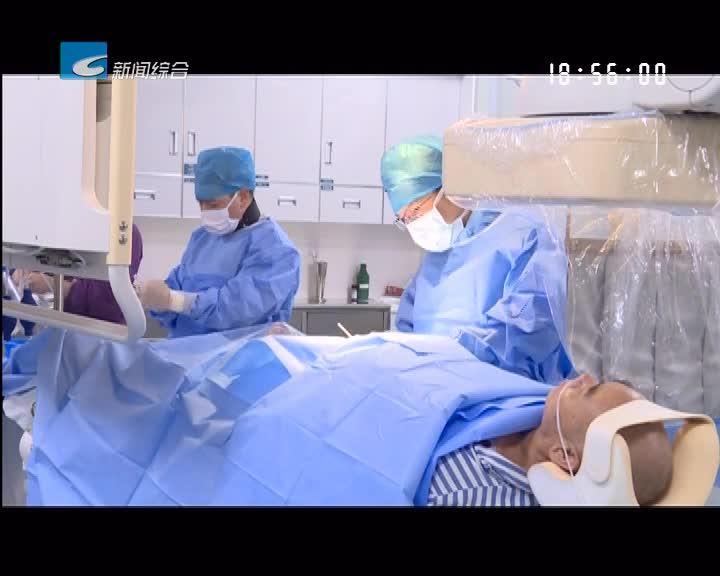 【健康丽水】急诊室里的中风抢救生命与时间的争锋