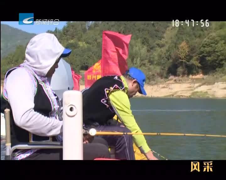 【风采】景宁渤海镇:以渔为媒 滨湖小镇点亮全域旅游新名片