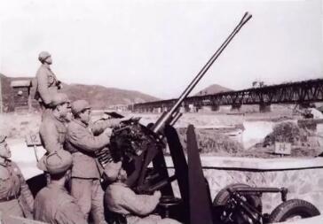 """有攻则有防,新中国人民防空发展史上曾经有专门的""""防空军""""!"""