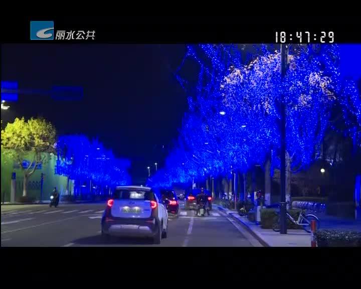 【我们的节日 春节】春节赏灯其乐融融
