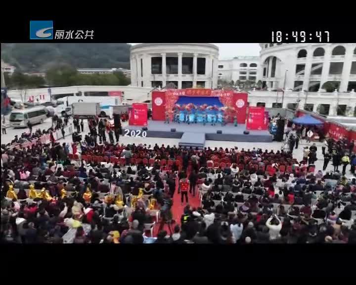 【我们的节日 春节】多彩非遗闹新春 欢喜侨乡中国年
