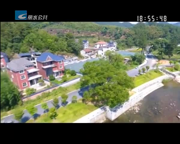 【丽水十大最美绿道】遂昌南溪绿道:水利风景区里的绿绸带