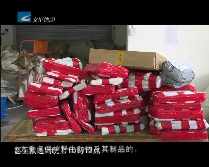 """战""""疫""""一线:中国邮政加班加点寄送教材 全市学生将陆续收到课本"""