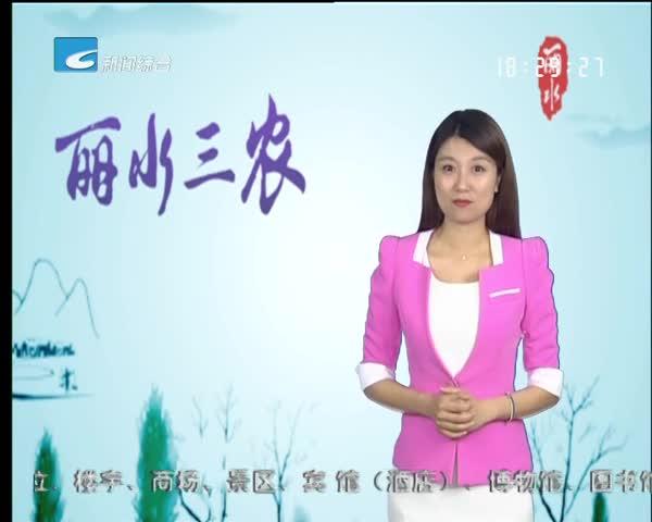 【丽水三农】