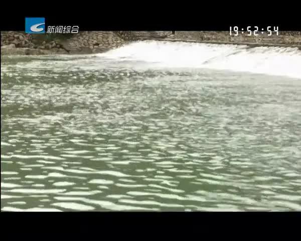 见义勇为勇士雷建松:不顾个人安危 勇救落水者
