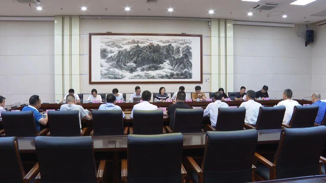 省发展规划研究院来龙泉开展百山祖国家公园规划调研