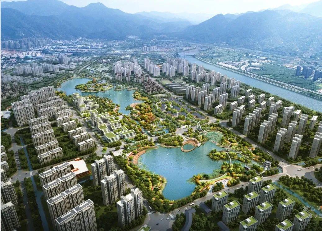 丽水城东区块未来有四大商业中心,买房之前你一定要知道!