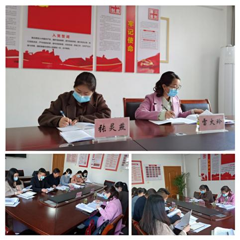 景宁县委巡察办到建设局开展人防巡察回访检查