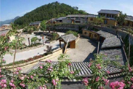 赤石村入选第三批全国乡村旅游重点村