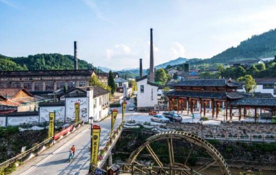 让龙泉青瓷金字招牌焕发新活力 共同绘制美丽城镇蓝图