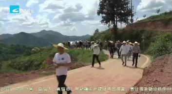 """【风采】庆元以党建为引领全面推进""""三农""""事业发展"""