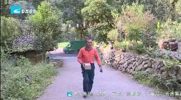"""共同富裕新征程:遂昌:""""快递进村"""" 铺设百姓""""共富""""路"""